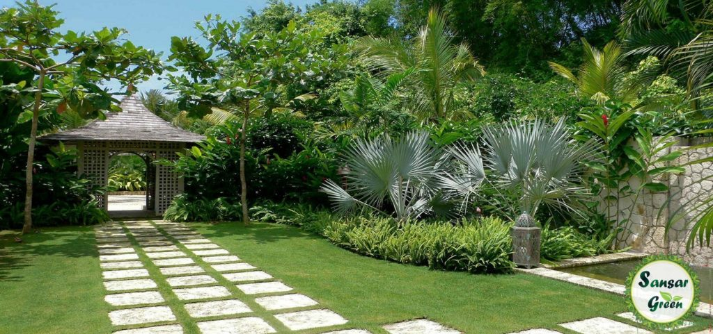 Sansar Green - Best Landscaping Company of India